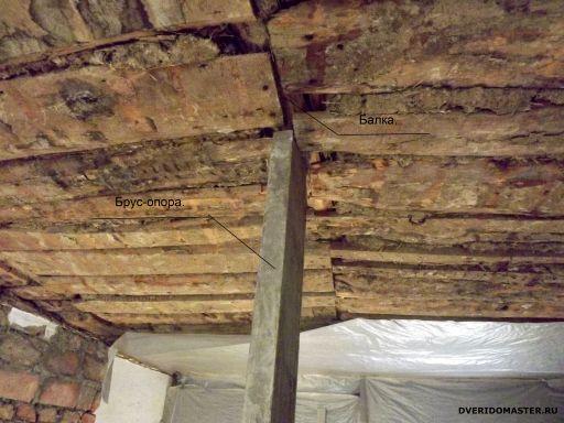 ремонт за 10 дней установка домкрата