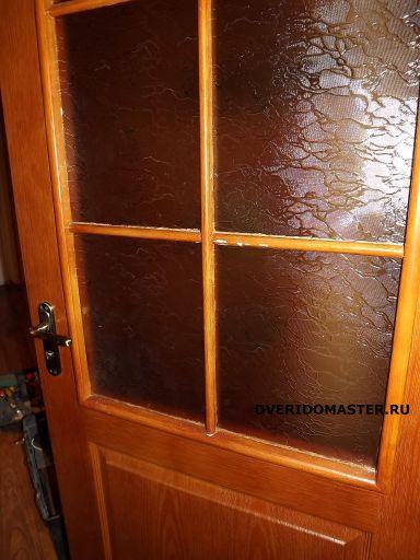 работы в доме замена стекла