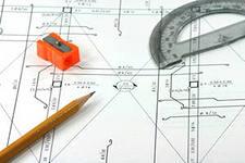 нанесение размеров на чертеж | ГОСТы | Чертежи в масштабе.ру