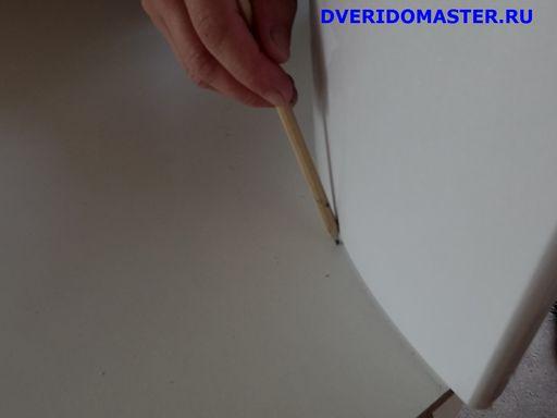 Как сделать карандаш который гнется