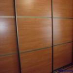 Расчёт и сборка дверей для шкафа-купе.