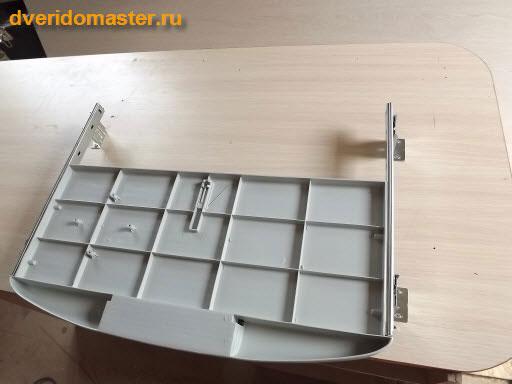 Как переделать компьютерный стол.
