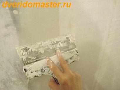 оклейка стен термообоями
