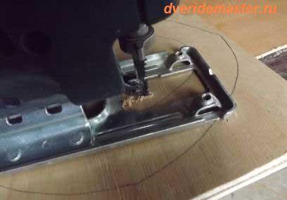 фоторамка из фанеры своими руками