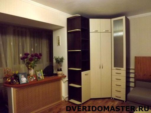 Шкаф под мойку для кухни, обзор моделей и их характеристики