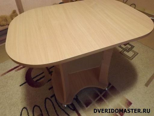Переделываем стол своими руками