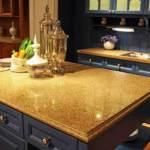 Кухонные столешницы из мыльного камня